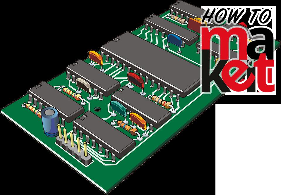 HOW TO MAKE IT: Qué es Arduino
