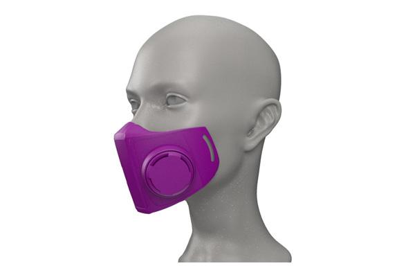 Mascarillas impresas en 3D – Equipo de protección sanitaria